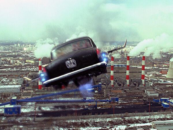 Фото №3 - Что еще посмотреть, если тебе понравился фильм «Майор Гром: Чумной доктор» 🔥