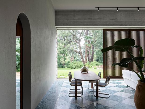 Фото №8 - Дом с садом в пригороде Сиднея