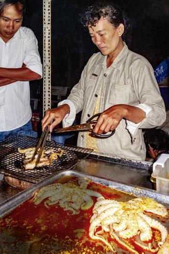 Фото №8 - Пельмени и океан: как открыть свой бар на пляже вьетнамского курорта