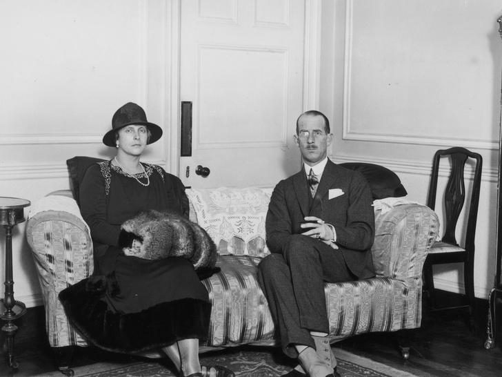 Фото №3 - Непростые отношения: почему Елизавета и Филипп никогда не посещали родину принца