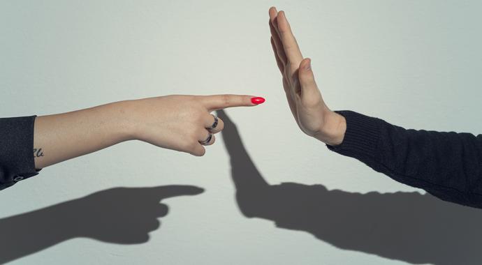 Как перестать брать на себя ответственность за чувства других