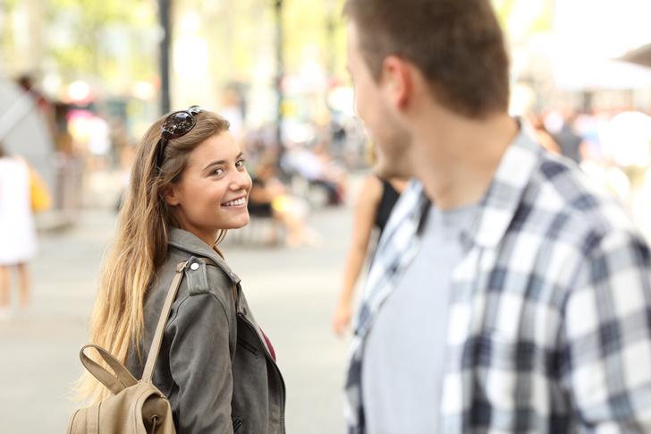 Фото №2 - Первый шаг: 9 небанальных способов познакомиться с мужчиной