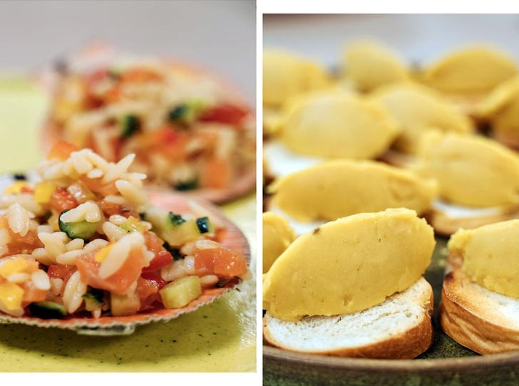 Фото №1 - Рецепты русского севера: 5 блюд, вдохновленных карельской кухней