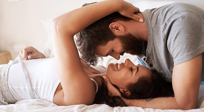 Ловушки привычного секса