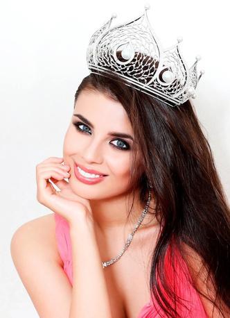 Фото №11 - Мисс Россия без фотошопа: 13 реальных фото победительниц