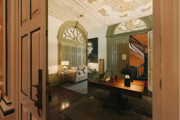 Фото №5 - Отель в особняке XIX века в Порту