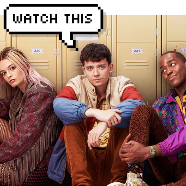 Фото №1 - Что смотреть в сентябре: сериалы, которые ты не захочешь пропустить