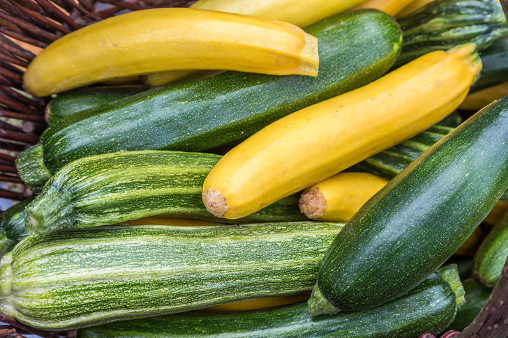 Фото №3 - Крахмалистые и некрахмалистые овощи: удобные списки в виде таблиц