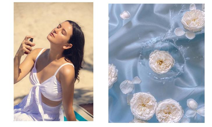 Фото №1 - Как правильно использовать термальную воду и спреи для лица