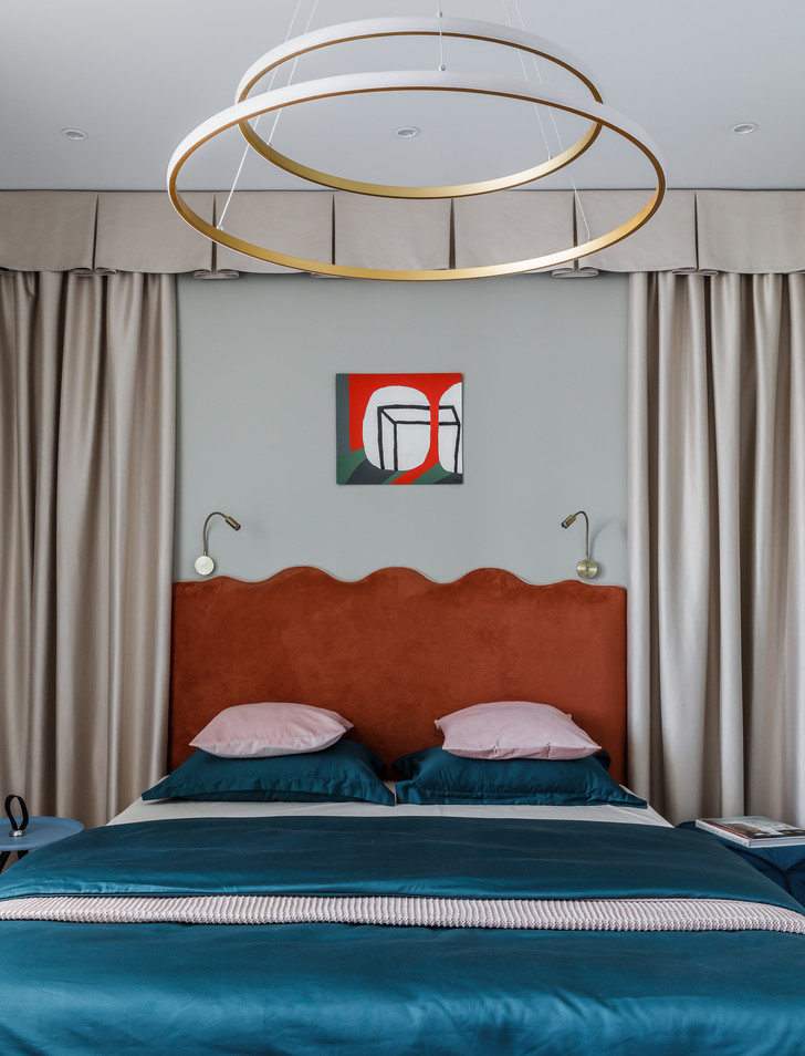 Фото №12 - Вечное лето: квартира 60 м² для отдыха в Анапе