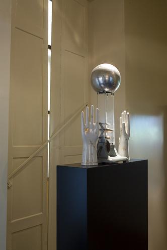 Фото №3 - Мастера итальянского дизайна в Dimore Gallery