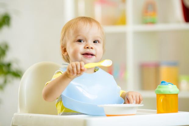 Фото №2 - 3 причины предложить малышу блюда из риса