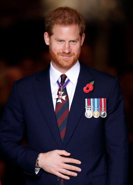 Фото №10 - Братская война: что на самом деле происходит в отношениях между принцами Гарри и Уильямом, комментируют эксперты
