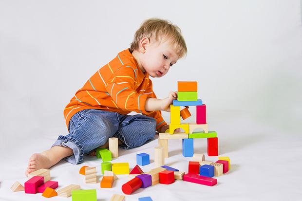 Фото №2 - Игрушки для маленьких мальчиков