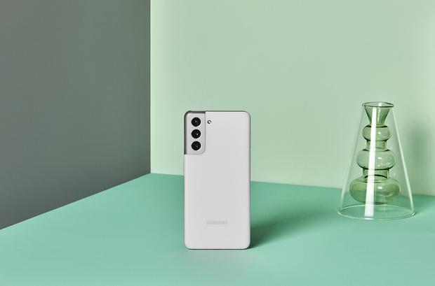 Фото №8 - 6 причин выбрать смартфон серии Samsung Galaxy S21