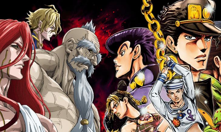 Фото №1 - «Хроники о конце света» и другие аниме с самыми эпичными боями 👊💥