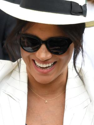 Фото №8 - Эти украшения занимают особое место в сердцах членов королевской семьи— и вот почему