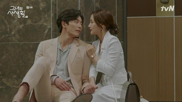 Фото №3 - 9 парочек из корейских дорам, чьи отношения можно считать идеальными 💑