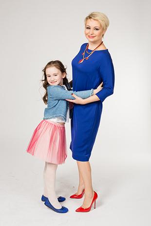 Фото №10 - Катя Лель: «Мне кажется, мы с дочерью одного возраста»