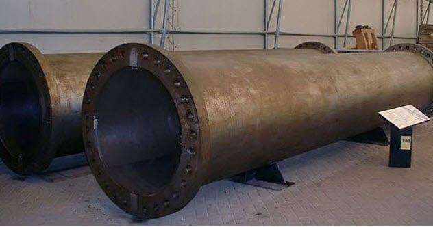 Фото №9 - 10 безумных прототипов оружия в современной истории