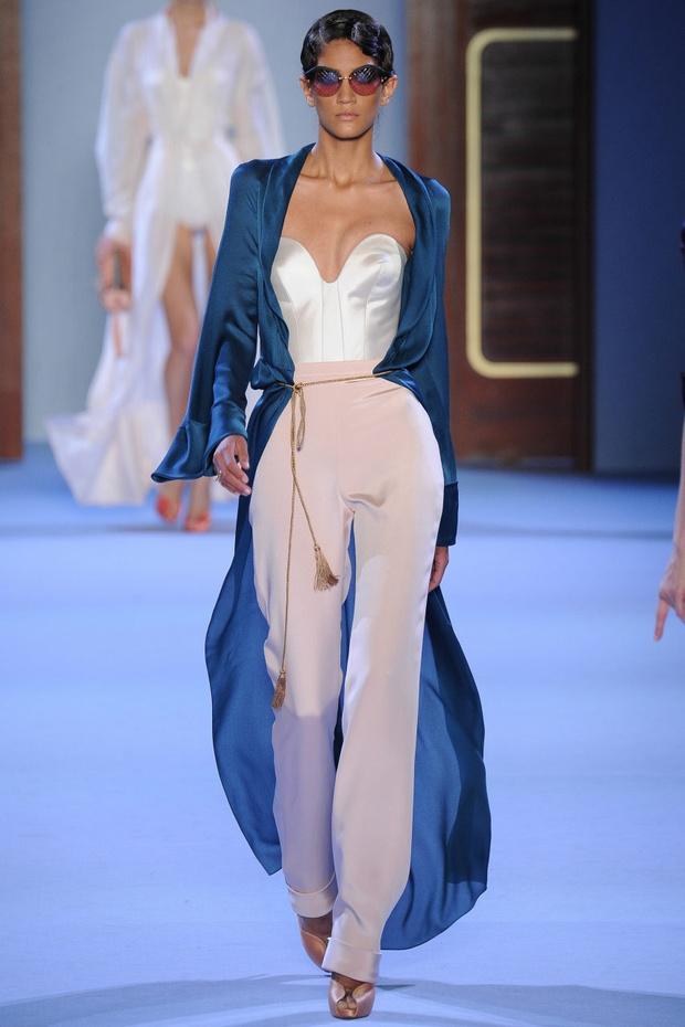 Фото №5 - Дому моды Ulyana Sergeenko присвоен статус члена-корреспондента Федерации высокой моды в Париже