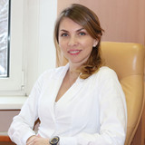 Юлия Боклагова