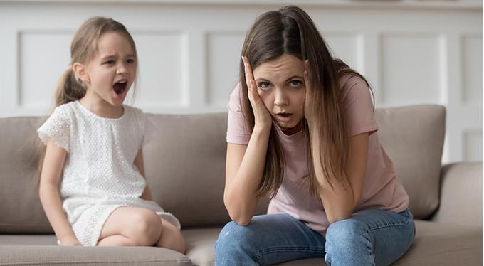 Обидные слова наших детей