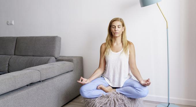Кто может заниматься медитацией
