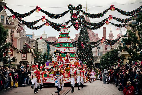 Фото №10 - Победители нашего юбилейного конкурса отправились в Disneyland Париж