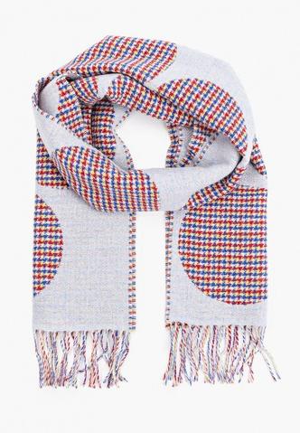 Фото №17 - Модные шарфы на осень 2021: 20 вариантов на любой вкус