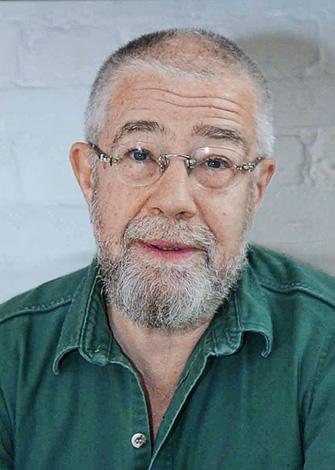 Сергей Гандлевский, поэт, прозаик