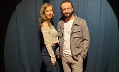 Актриса Лиза Арзамасова и фигурист Илья Авербух: разница в возрасте и семейные фото