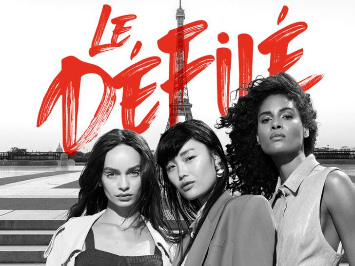 Фото №1 - L'Oreal Paris проведет модный показ в поддержку прав и возможностей женщин