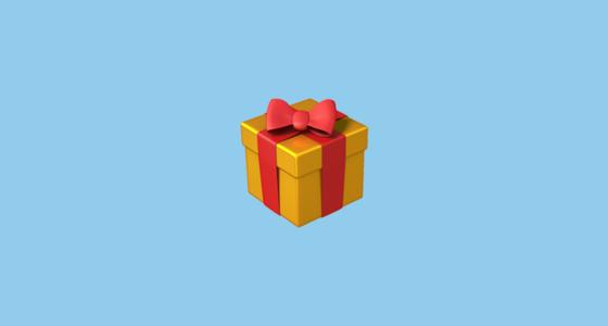 Фото №1 - Тест: Выбери подарочек, а мы скажем, с кем ты проведешь новогоднюю ночь