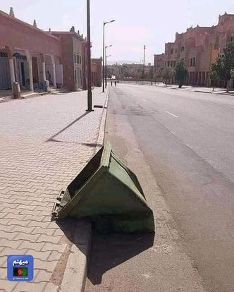 Фото №3 - В Кувейте рекордные 70 градусов жары и плавятся автомобили. Что там происходит (а что— на самом деле нет)