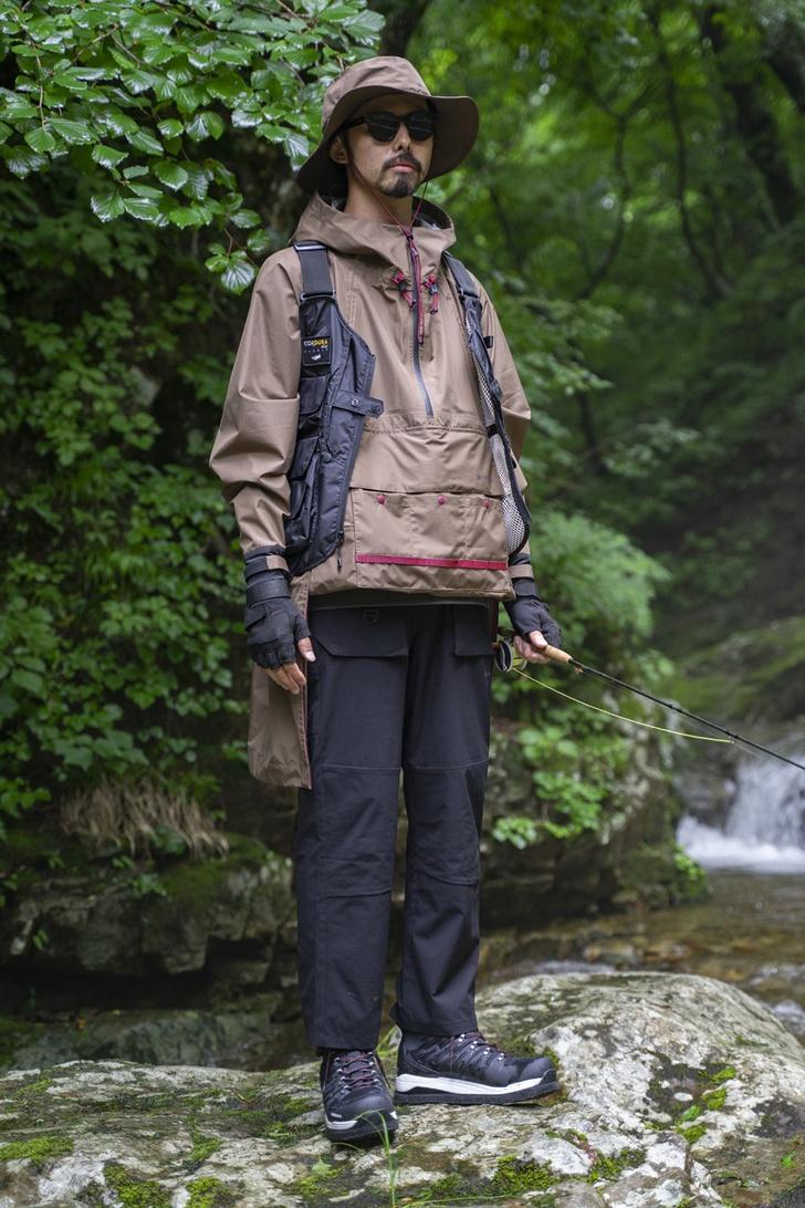 Фото №6 - Собираетесь в поход? Обратите внимание на эти аутдор-бренды с модной экипировкой