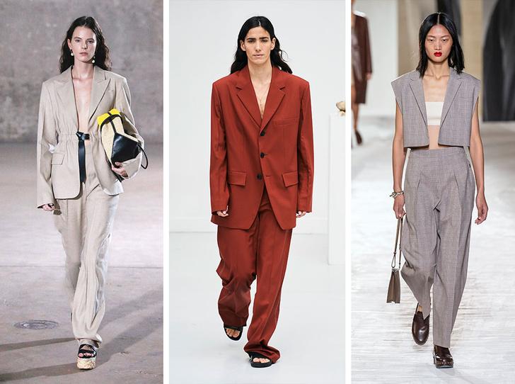 Фото №7 - Тренды весны и лета 2021 с Недели моды в Париже