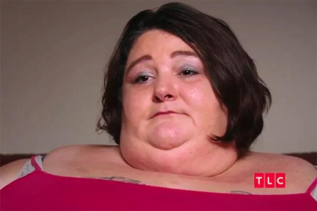 Фото №1 - Звезда телешоу «Я вешу 300 кг» умерла после операции по удалению лишнего веса