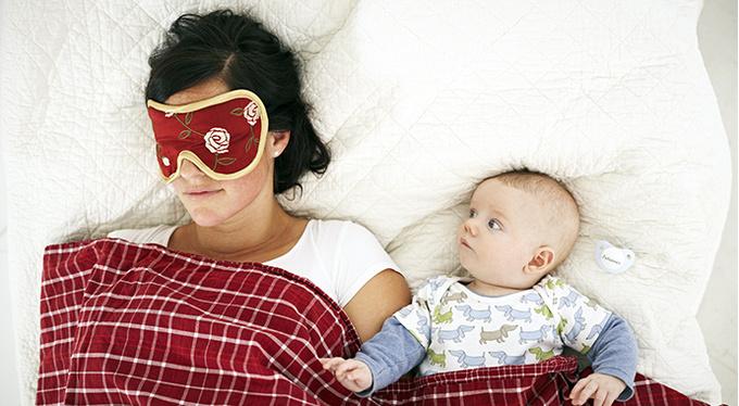 «Спать меньше 6 часов опасно для здоровья»