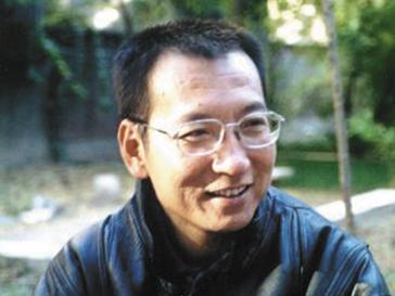 Лю Сяобо (Liu Xiaobo)
