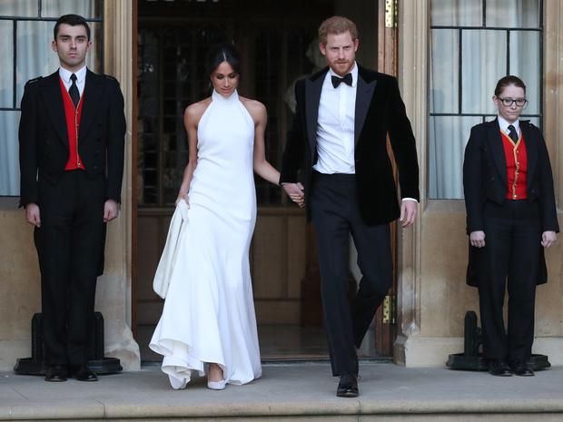 Фото №4 - Тайная свадьба Гарри и Меган: могла ли она быть на самом деле (или это выдумка Сассекских)