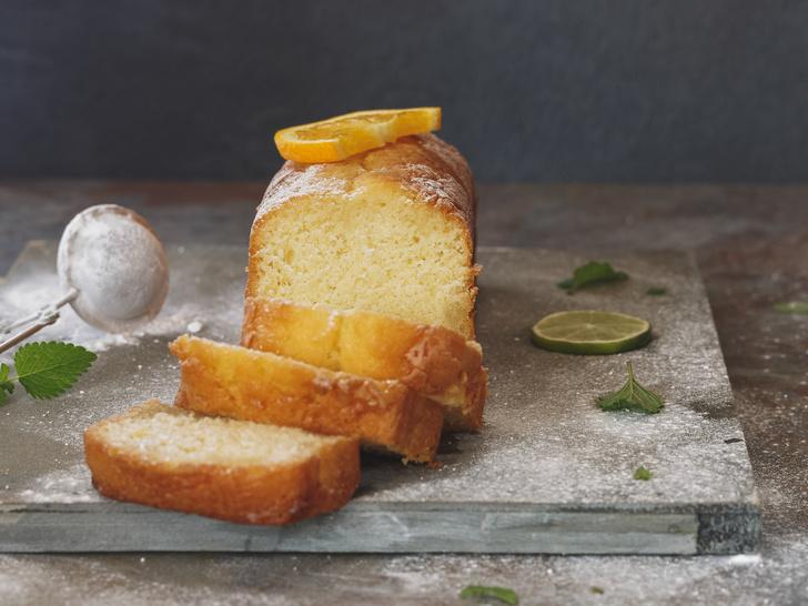 Фото №5 - 4 потрясающе вкусных десерта, с которыми справится даже начинающий кулинар
