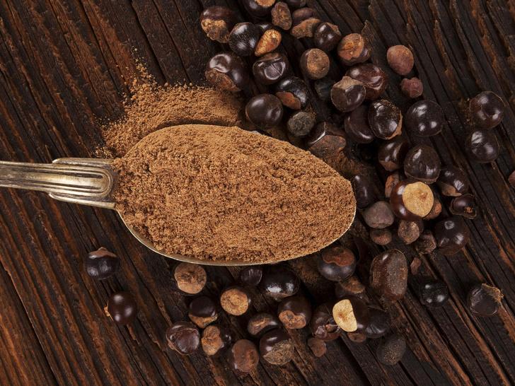 Фото №1 - Альтернатива кофеину: как гуарана влияет на организм (и помогает худеть)