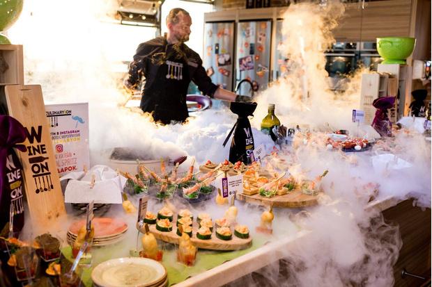 Фото №2 - Открой кулинарный диснейленд CulinaryOn!