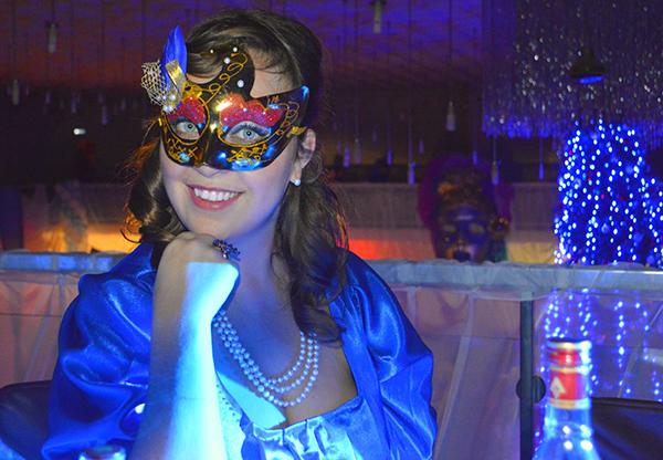 Фото №10 - Новогодняя красавица Ярославля