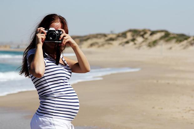 Фото №1 - Страхование беременной в путешествии