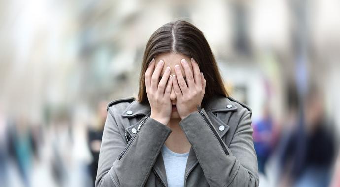 Паническая атака или паническое расстройство?