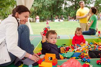 Фото №7 - Журнал «Счастливые родители» на Фестивале «Усадьба Jazz»