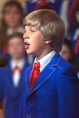 Фото №5 - Юные звезды СССР: что стало с солистами Большого детского хора
