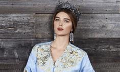 Как в России возрождают искусство вышивки: история Russmotive